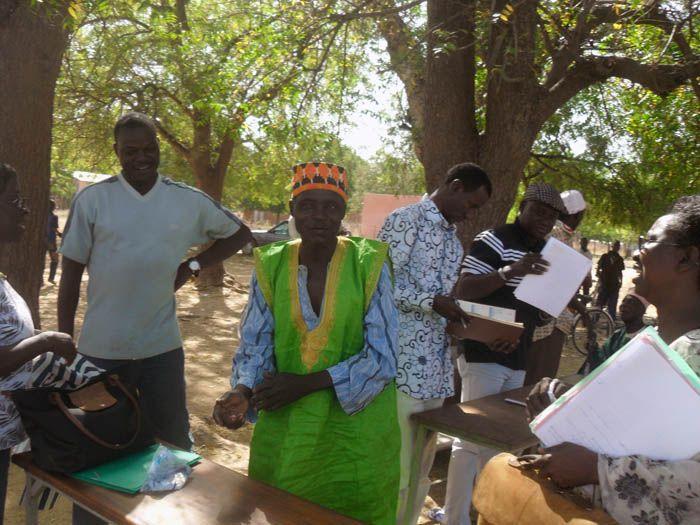Ouagadougou | Burkina Faso<br/>