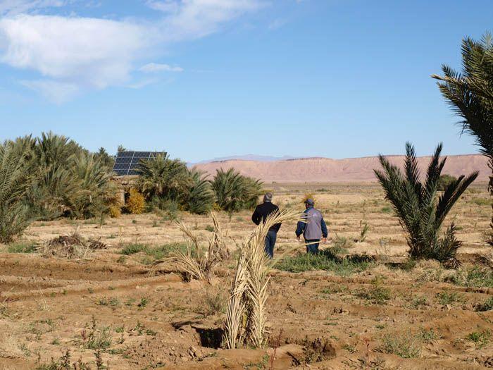Errachidia | Morocco<br/>