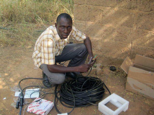 Sanmatenga | Burkina Faso<br/>
