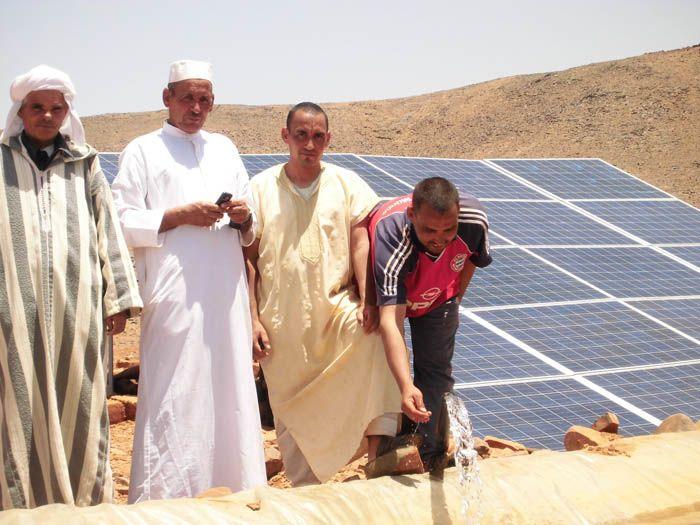 Ouarzazate | Morocco<br/>