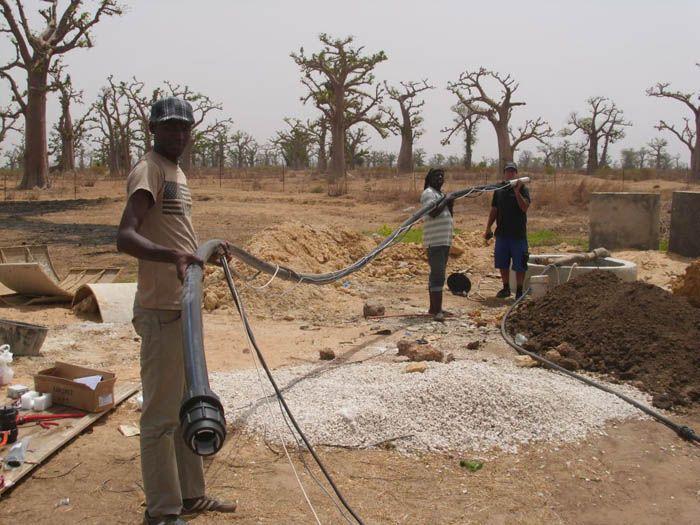 Thiès | Senegal<br/>