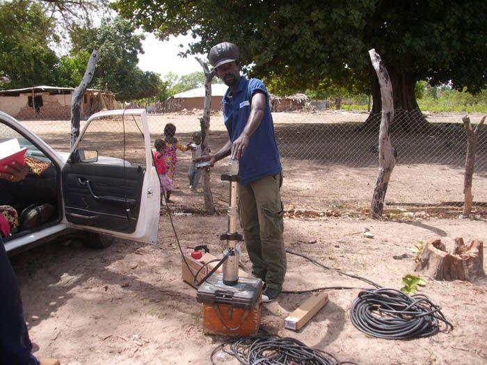 Ziguinchor | Senegal<br/>