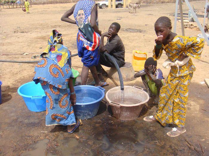 Kayes | Mali<br/>