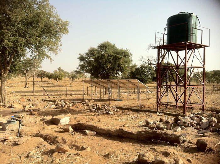 Bagnangara | Mali<br/>