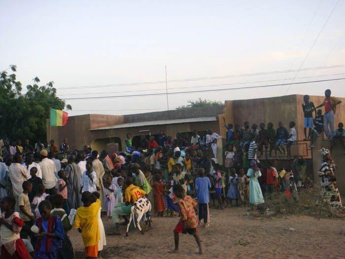 Mopti | Mali<br/>