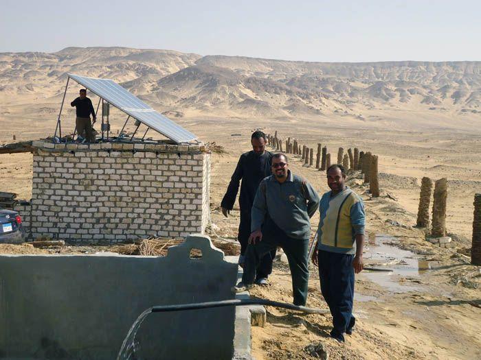Al Wadi al Jadid | Egypt<br/>