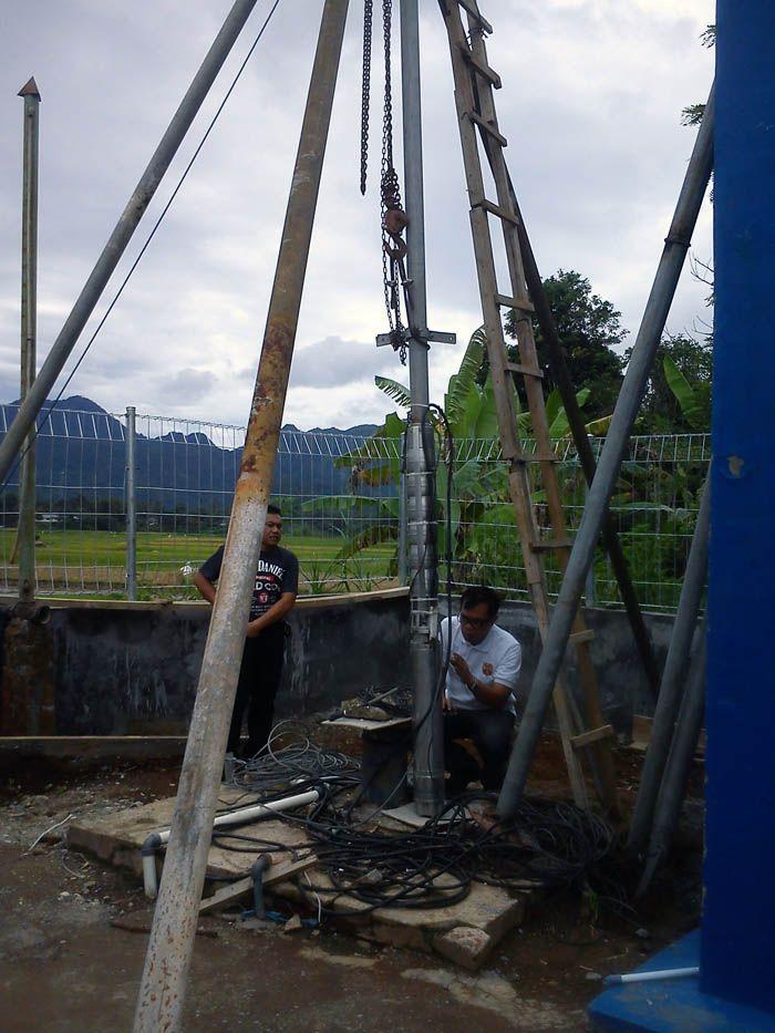 Sumatera Barat | Indonesia<br/>