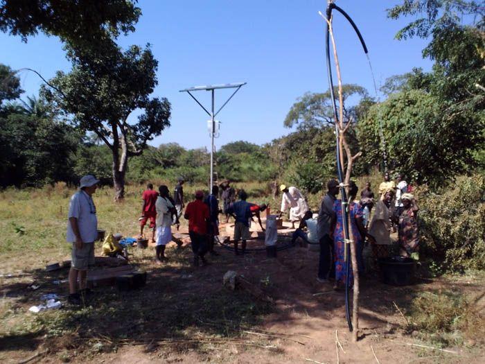 Quinara | Guinea-Bissau<br/>