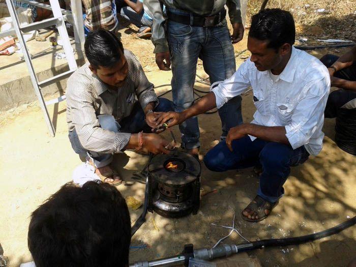 Nabrangpur | India<br/>