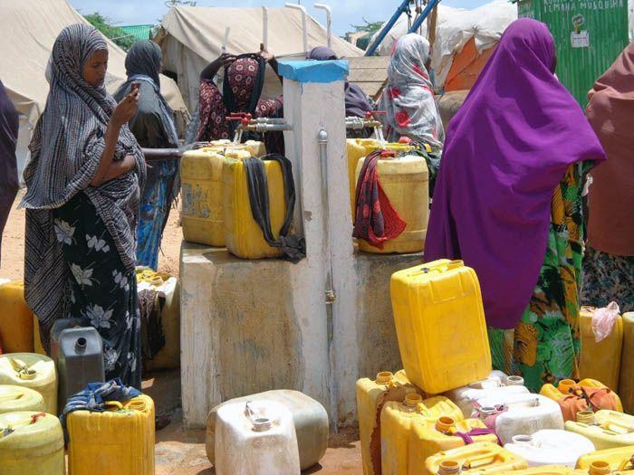 Bay | Somalia<br/>