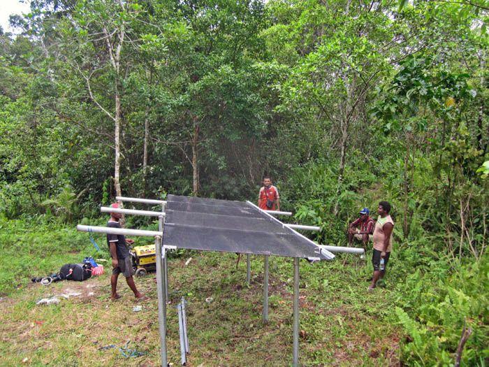 Sorong | Papua New Guinea<br/>