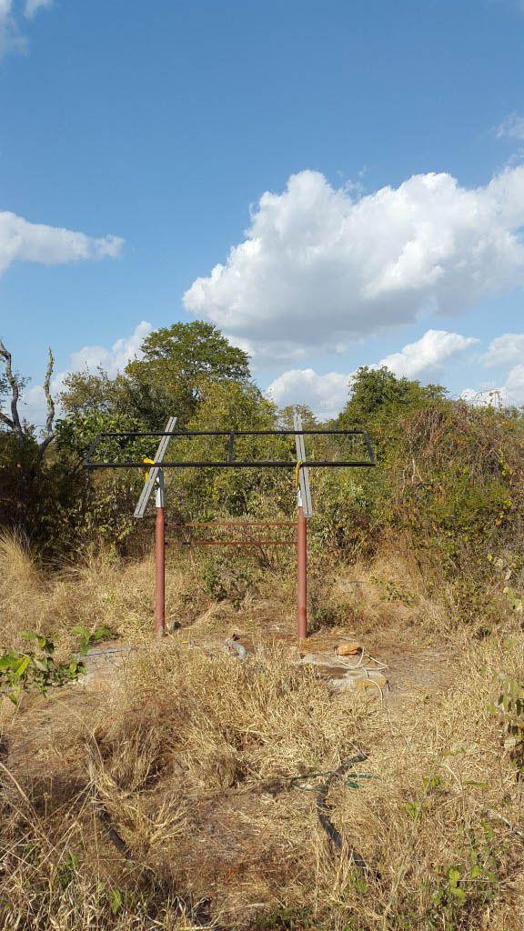 Masvingo, Zimbabwe, June 2014