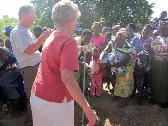 Harare | Zimbabue<br/>