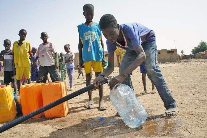 Matam | Senegal<br/>