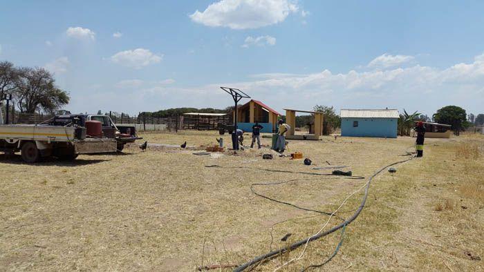 Mashonaland Central | Zimbabue<br/>