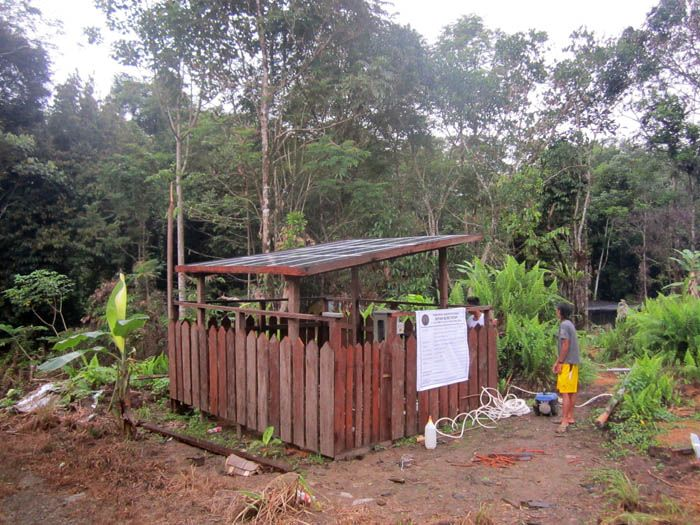 Kalimantan Timur | Indonesia<br/>
