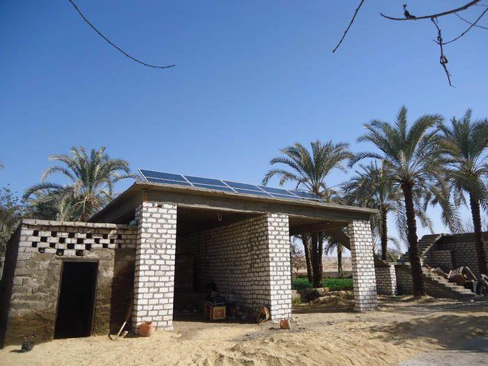 Al Minya | Egypt<br/>