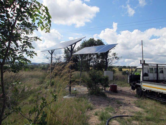 Mashonaland East | Zimbabue<br/>