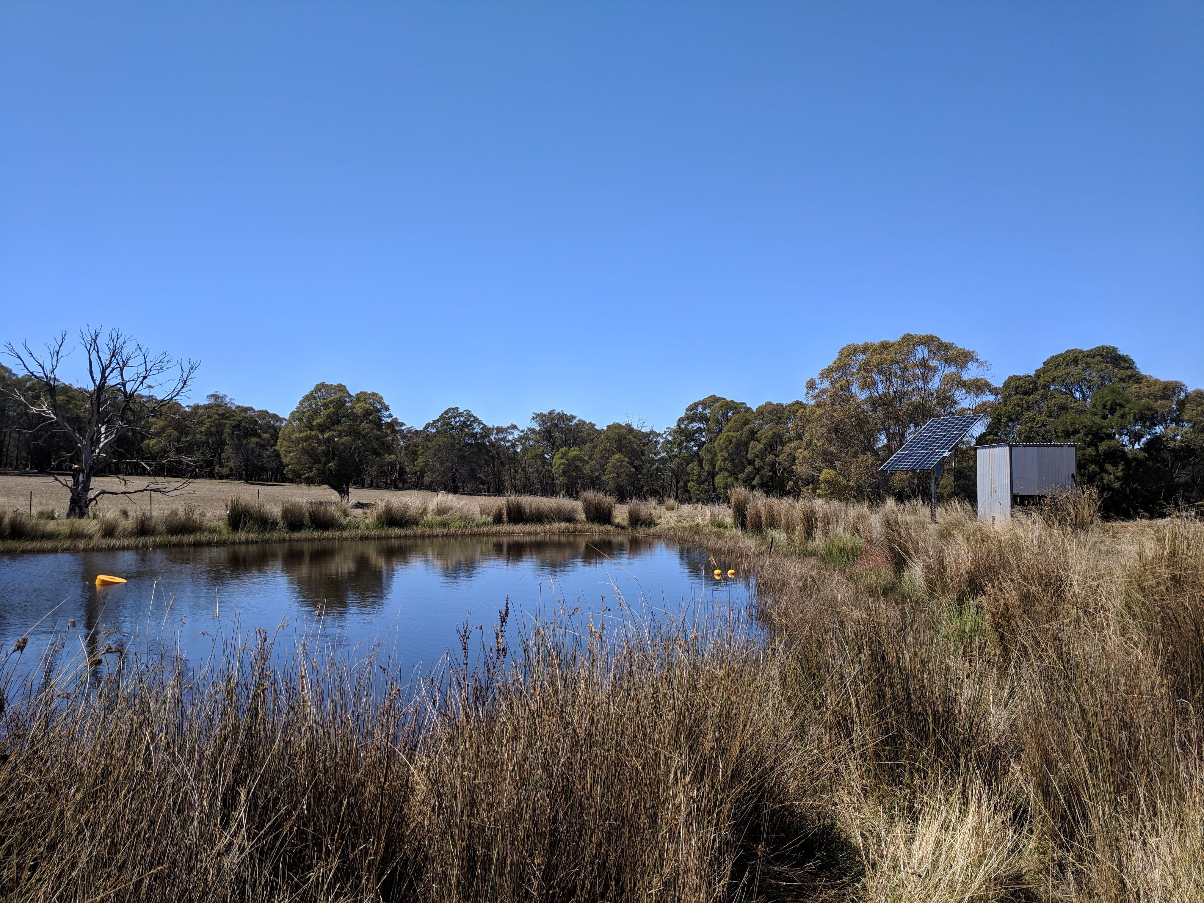 Goulburn, Australia, February 2019