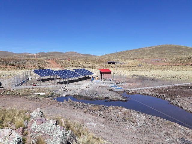 Caracollo | Bolivia<br/>