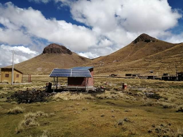 La Paz, Bolivia, September 2019