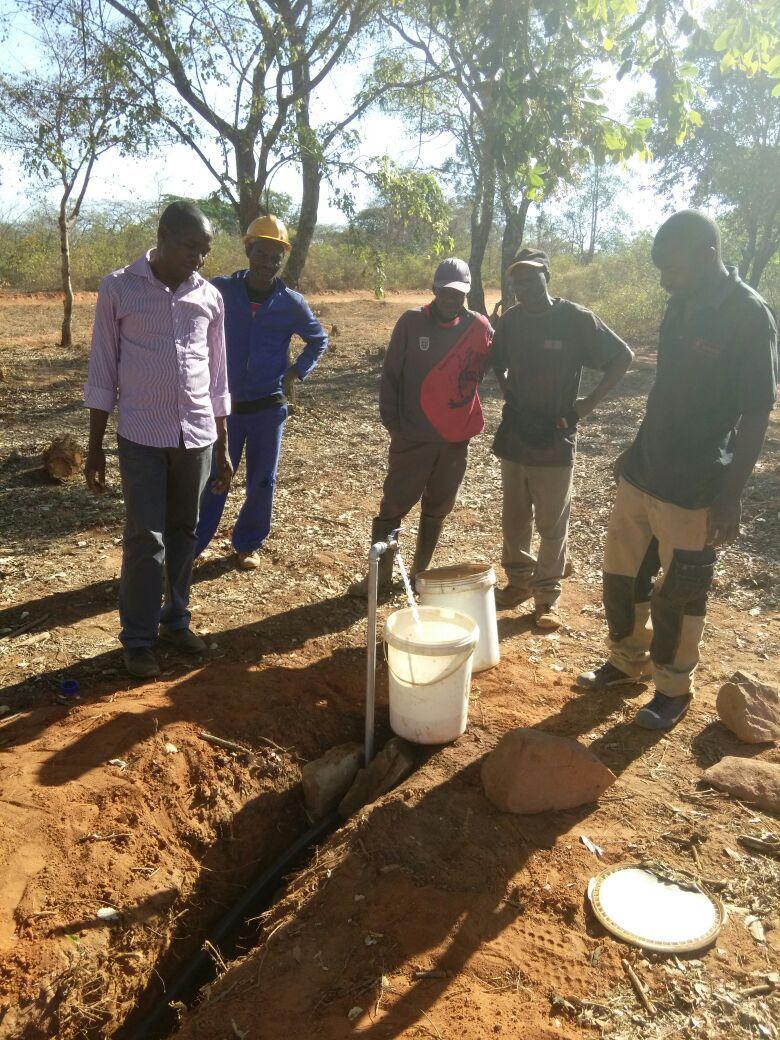 Chipinge | Zimbabue<br/>