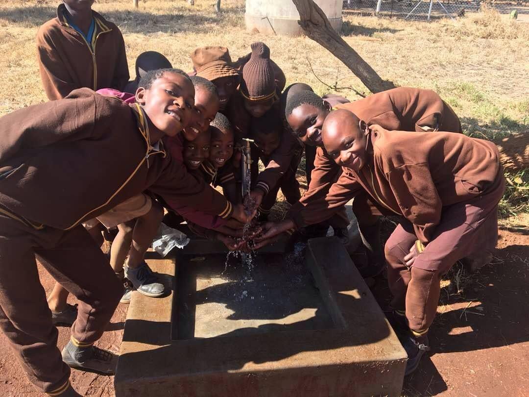 Ratanyana | Zimbabue<br/>