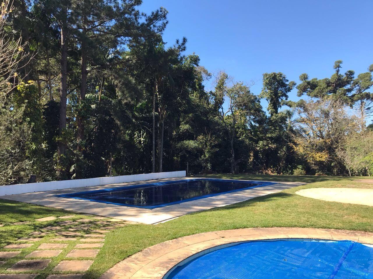 Arujá, Brazil, July 2017