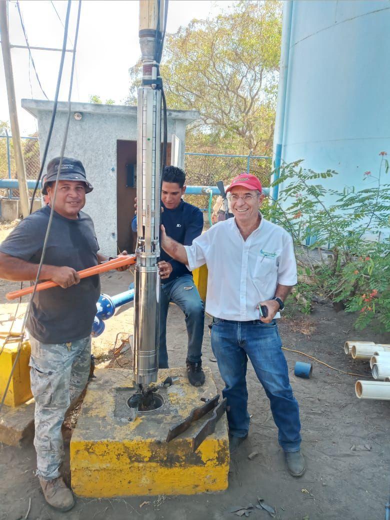 Zonas Privadas Argenal SA, Nicaragua, February 2021