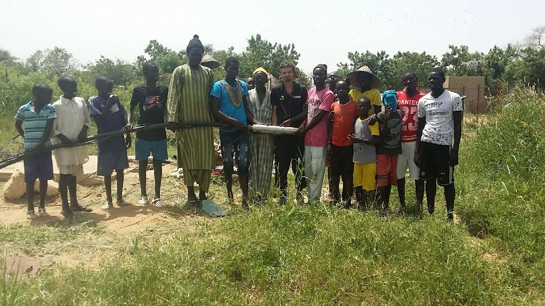 Loyen Mbar | Senegal<br/>