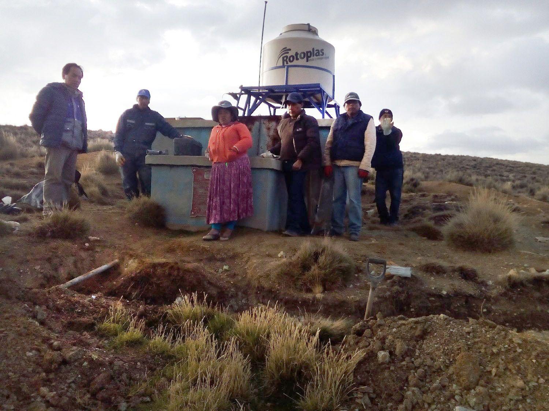 Moquegua | Peru<br/>