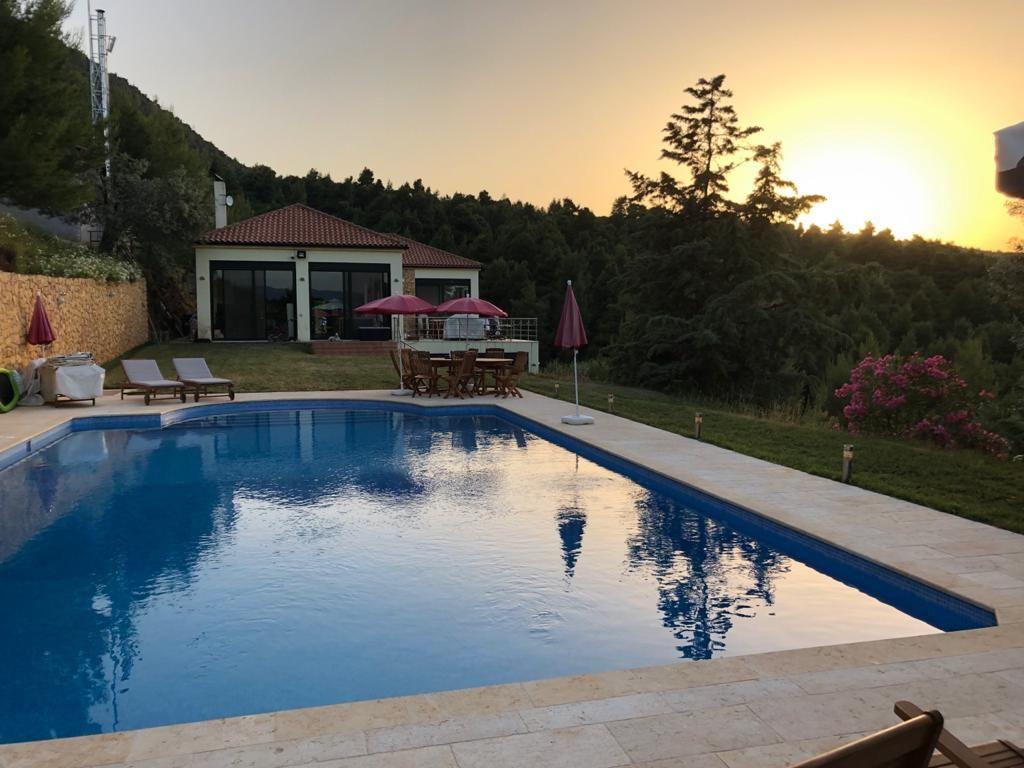 LOUTRA EDIPSOU | Greece<br/>
