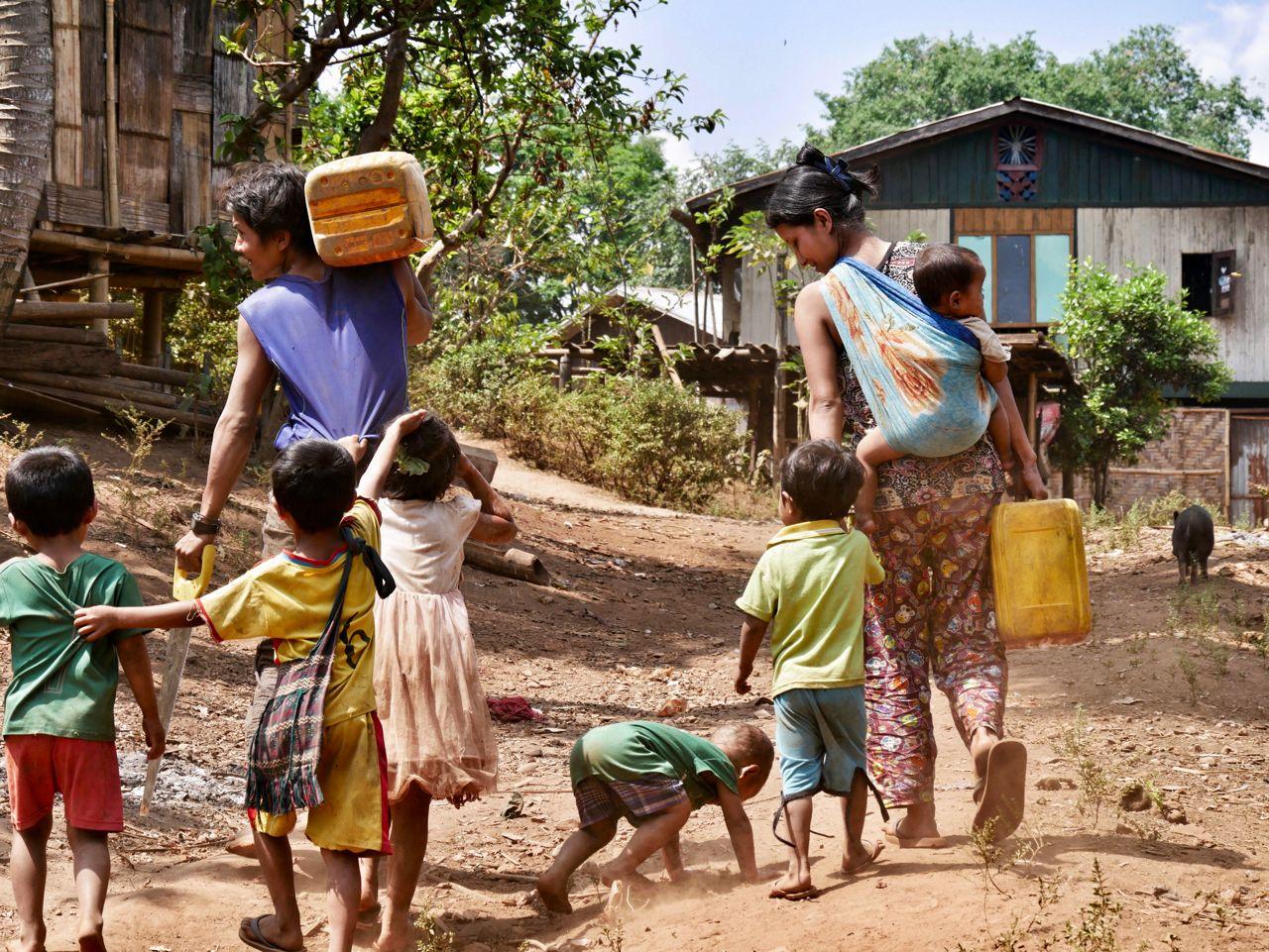 Leik Tho | Myanmar<br/>