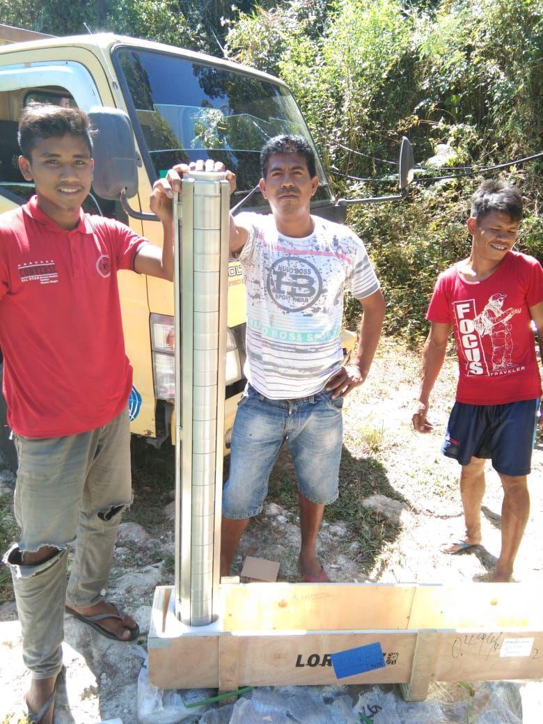 Anakalang | Indonesia<br/>