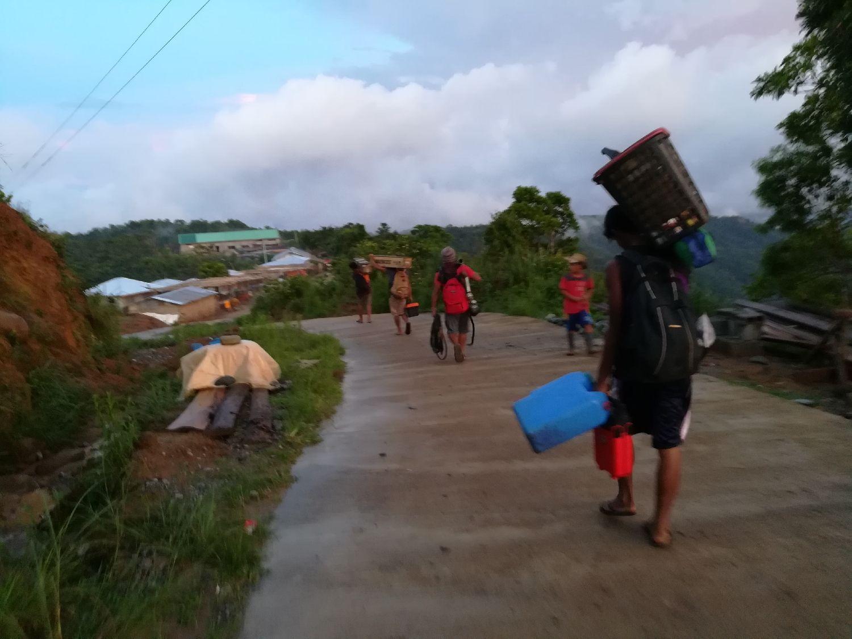 Tamac, Villaviciosa | Philippines<br/>
