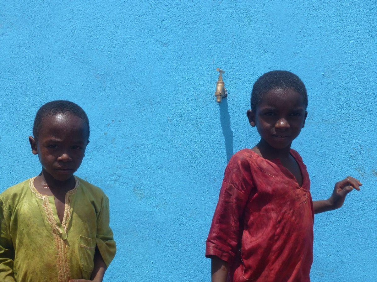 Belel | Cameroon<br/>