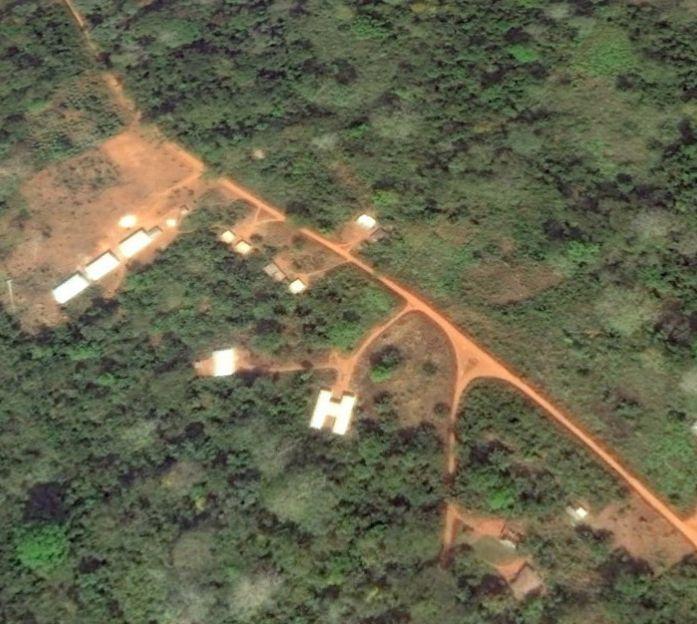 Nguelemendouka, Cameroon, January 2016