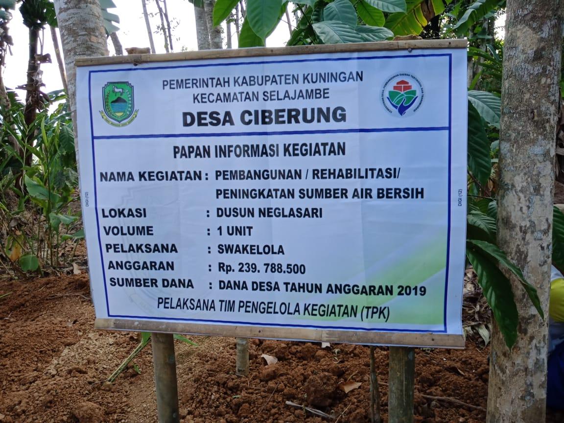 Ciberung | Indonesia<br/>