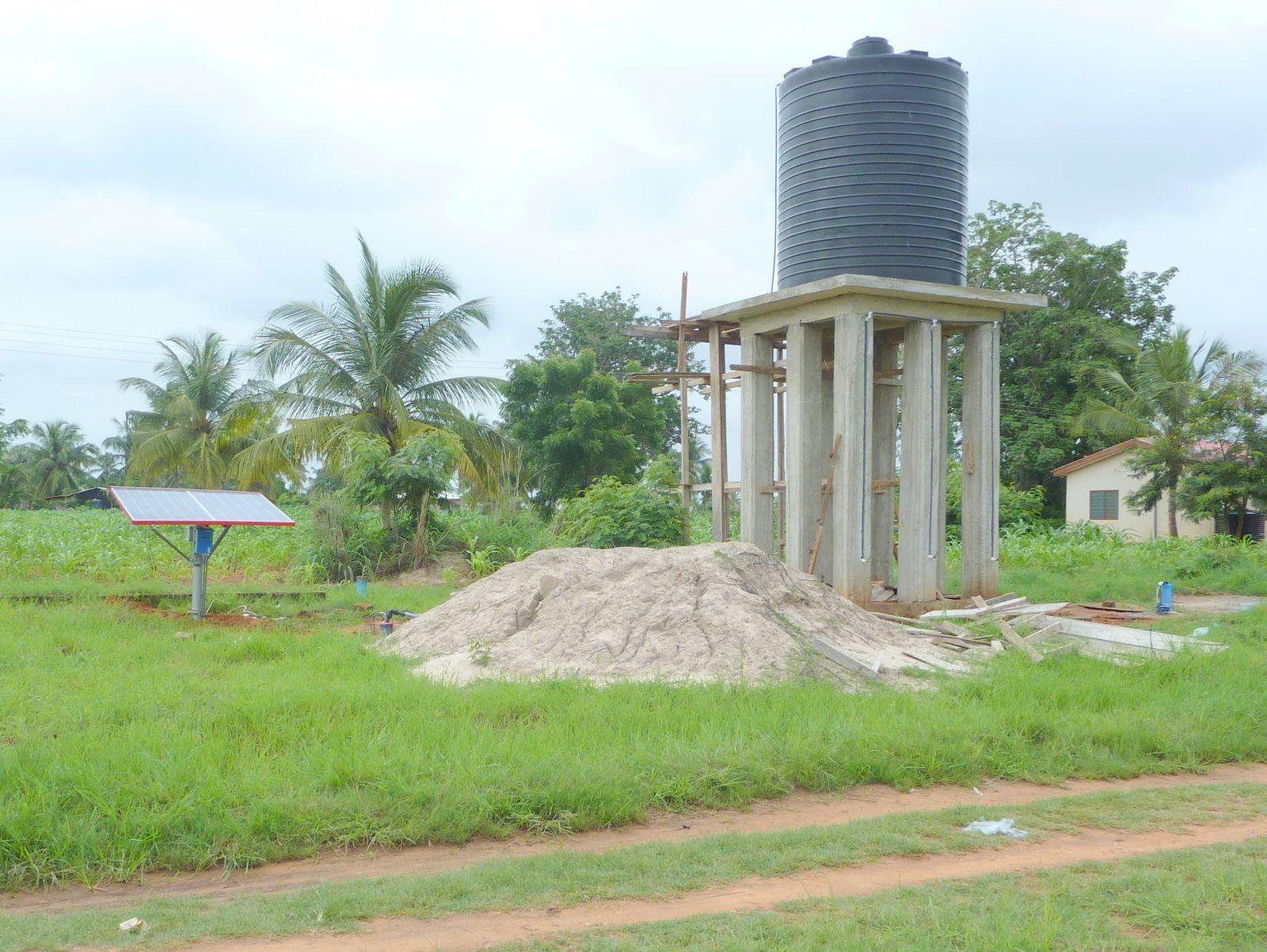 Aflao | Ghana<br/>