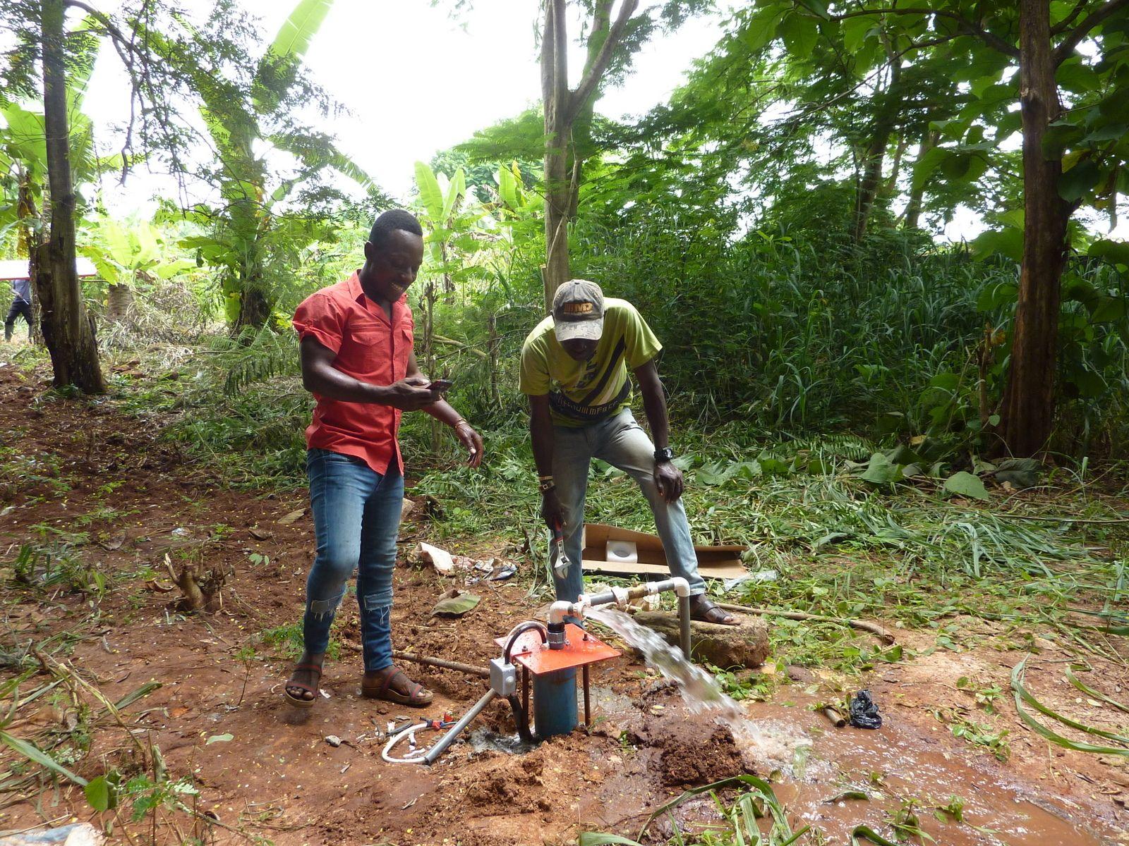 Brong Ahafo | Ghana<br/>