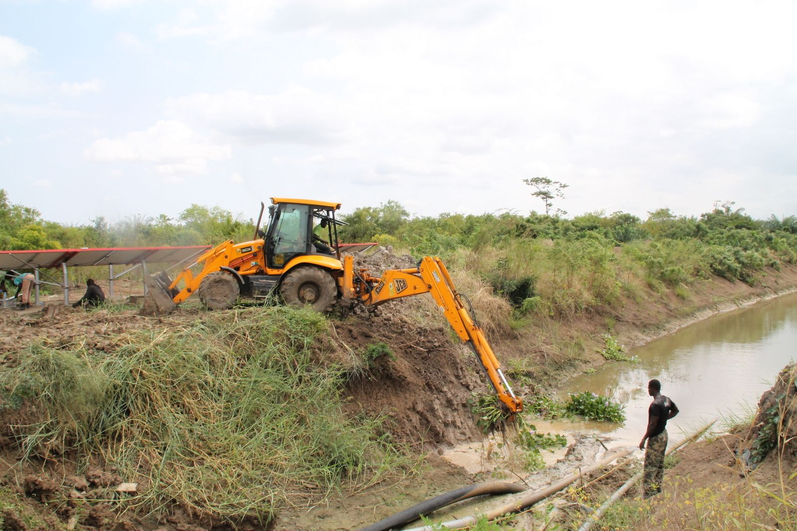 Adidome Volta Region | Ghana<br/>