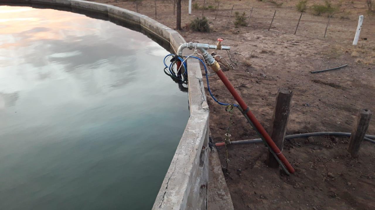 Agua Hedionda | Argentina<br/>