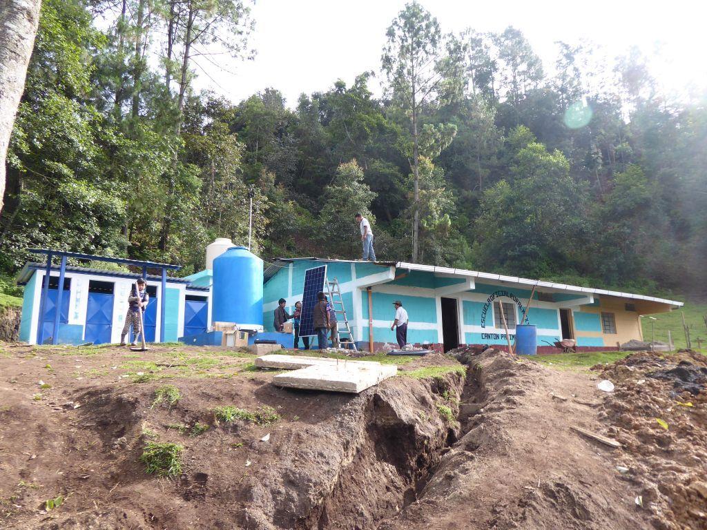 Panimache | Guatemala<br/>