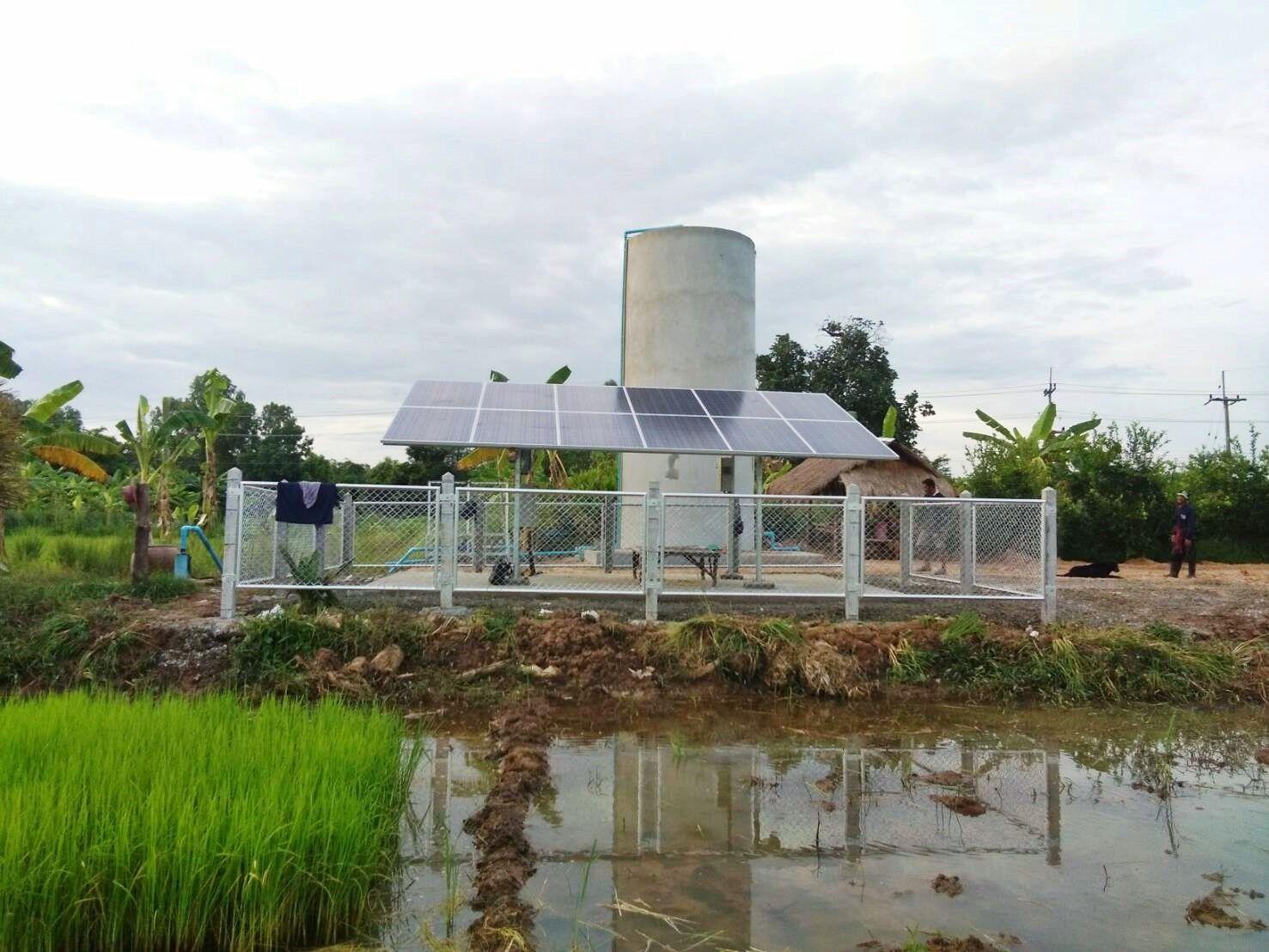 Muang Buriram, Tambon ฺBuatong | Thailand<br/>