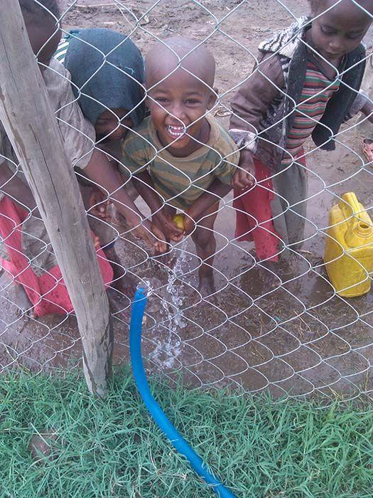 | Ethiopia<br/>