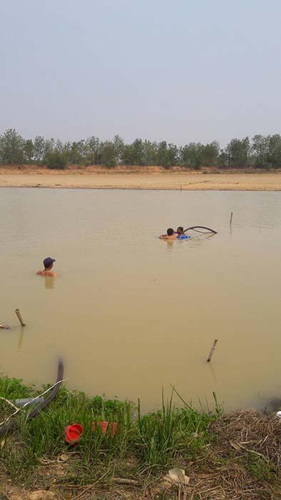 Ban Nong Khu | Thailand<br/>