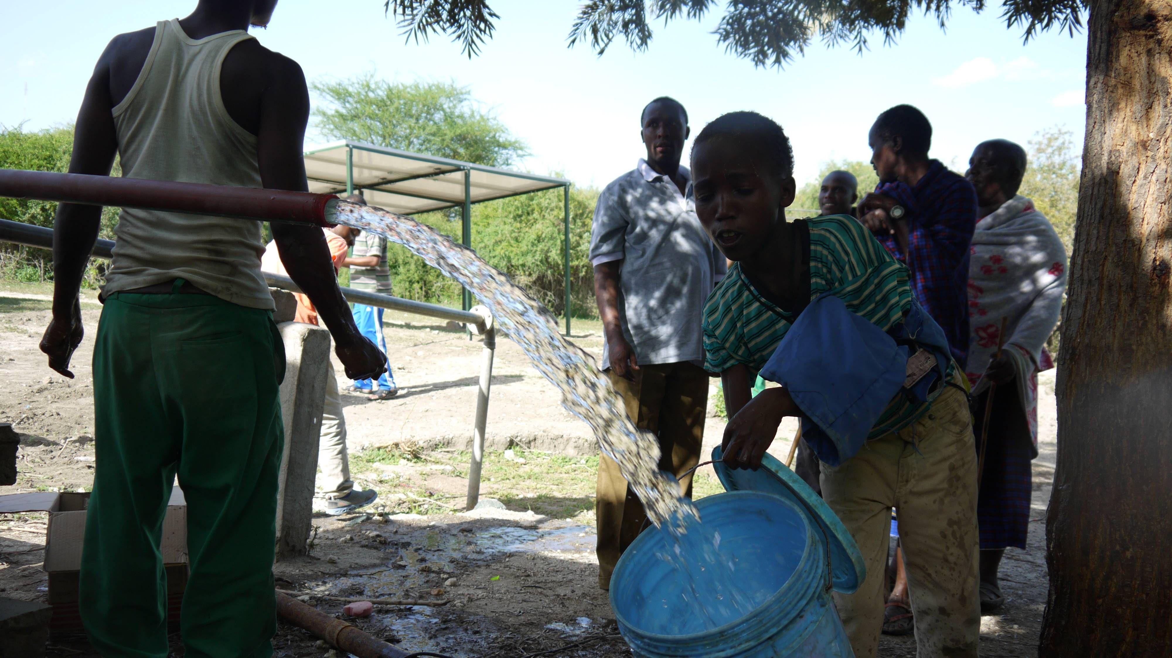Ndedo | Tanzania<br/>
