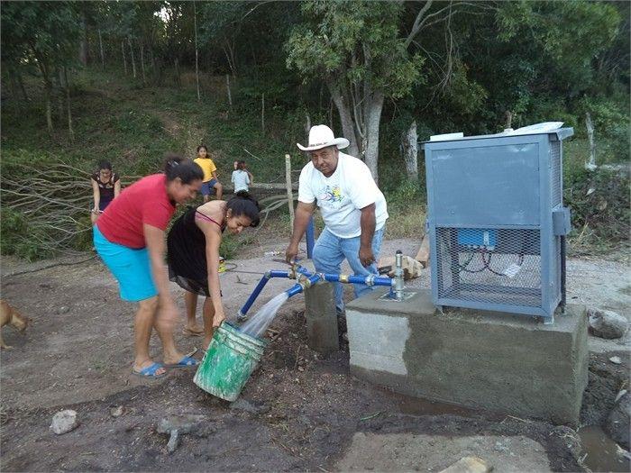 Somoto Madriz | Nicaragua<br/>
