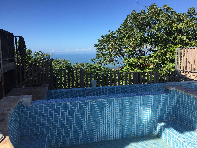Uvita, Costa Rica, December 2016