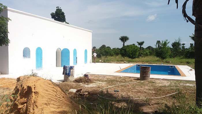 Thiés | Senegal<br/>